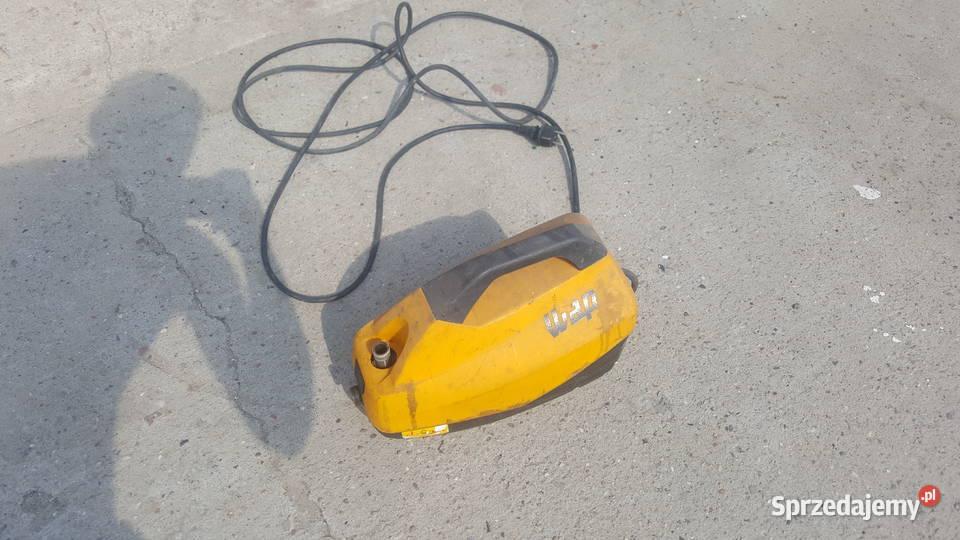 Wap myjka ciśnieniowa aqua 200 100 bar 1,6kW