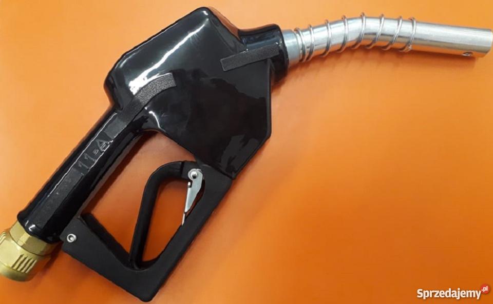 Poważne czyszczenie zbiorników paliwowych - Sprzedajemy.pl AN01