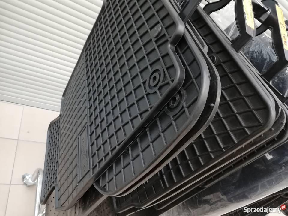 Dywaniki Do Audi A6 Sprzedajemypl