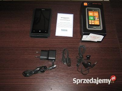 Okazja-400 zł-Nokia Lumia 520