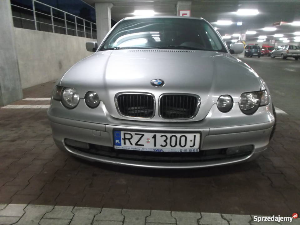 bmw 316ti 116km compact tuning zamieni stalowa wola. Black Bedroom Furniture Sets. Home Design Ideas