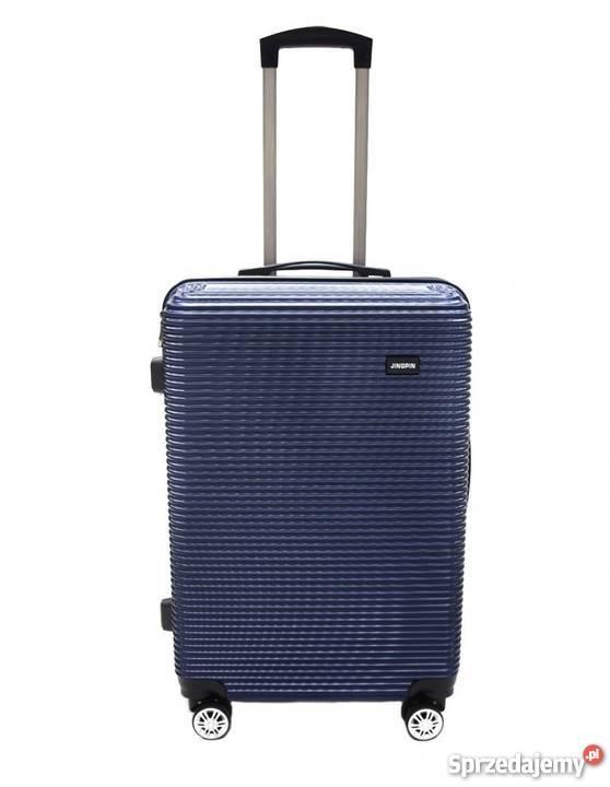 b1fa8c07a78fe walizka podróżna wymiary - Sprzedajemy.pl