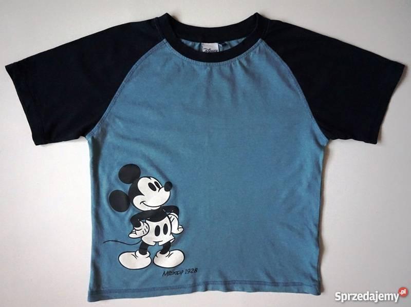 57c09496e12859 Bluzka Myszka Mickey Dinsey ORYGINAL Koszewnica - Sprzedajemy.pl