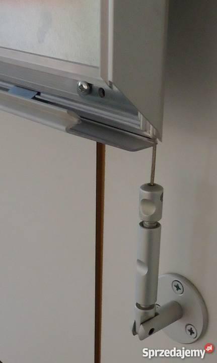 Aluminiowe Ramy Zatrzaskowe Na Plakaty Wiszące