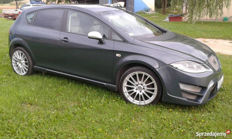 seat leon ii 1 9 tdi 105 km nowe miasto lubawskie. Black Bedroom Furniture Sets. Home Design Ideas