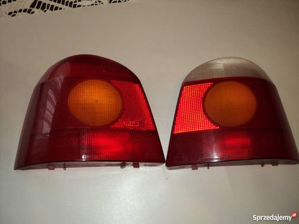 Renault Twingo Lampy tylnie Bydgoszcz