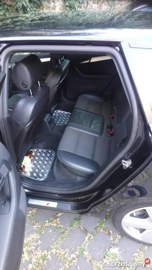 Audi a3 Sline Quattro A3 Chełmno
