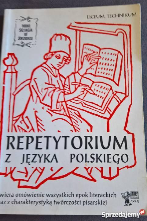Ściaga BarokOświecenie język polski Wrocław