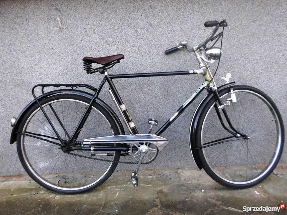 Niemiecki zabytek Meifter 100 oryginał z 1958r Warszawa