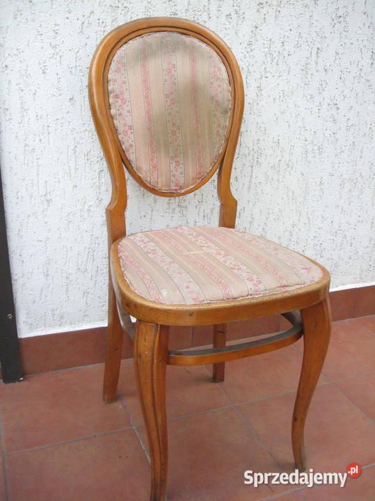 Thonet -Ludwik , krzesło, czereśnia