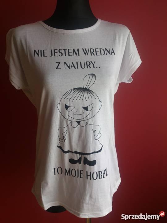 T shirt MAŁA Mi