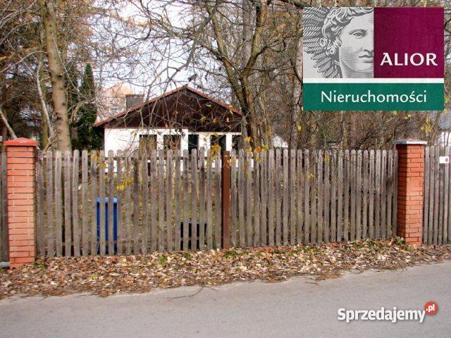 działka budowlana 111700m2 Piaseczno Zalesie Dol mazowieckie