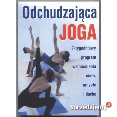 Odchudzająca joga Szczecin