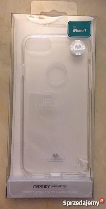 Jelly Mercury iphone 7 7 35zl Warszawa