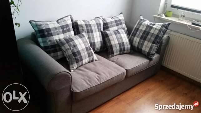 Sofa Vox Rozkładana łóżko
