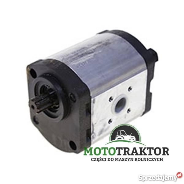 Niewiarygodnie Pompa hydrauliczna BOSCH Deutz-Fahr Agrofarm 100 Agrolux 80 CM61
