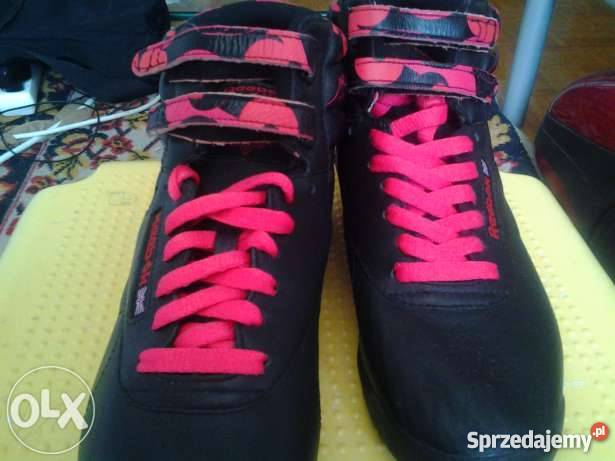 TANIO buty sportowe Reebok