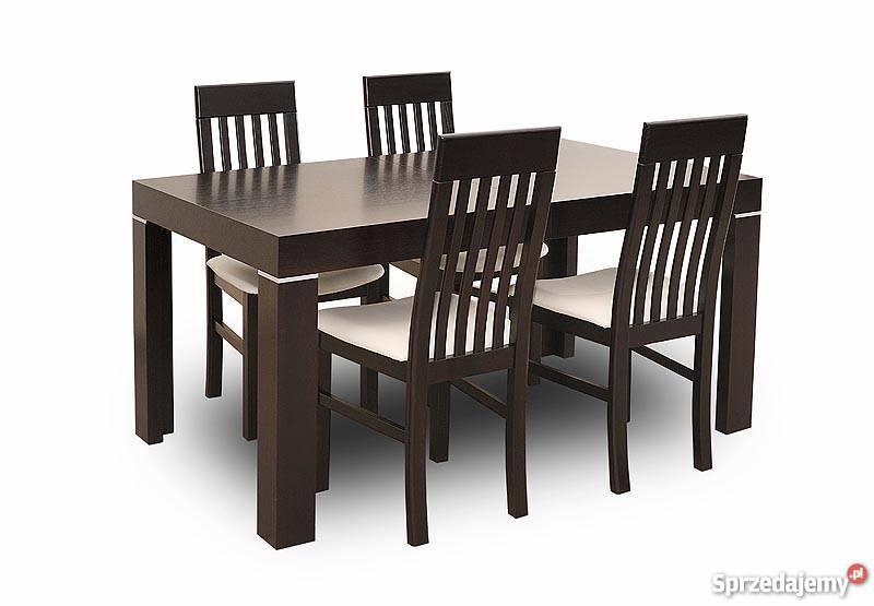 Nowoczesne I Modne Krzesło Drewniane Rozne Kolory