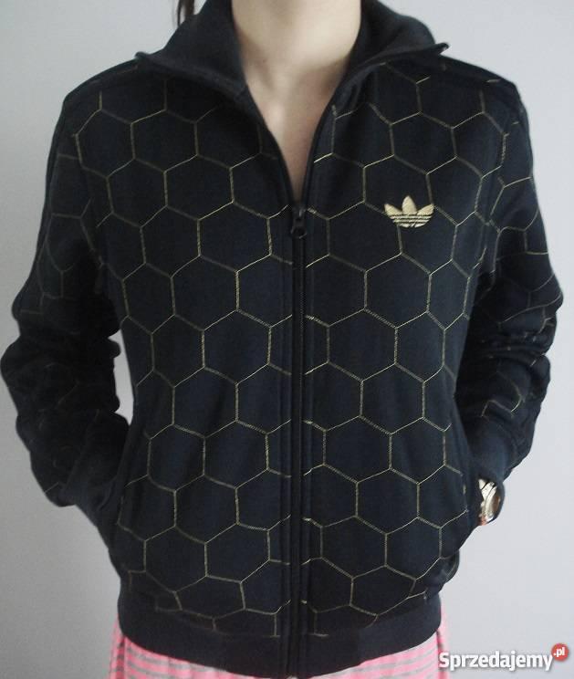 Modish bluza adidas czarna - Sprzedajemy.pl RP32