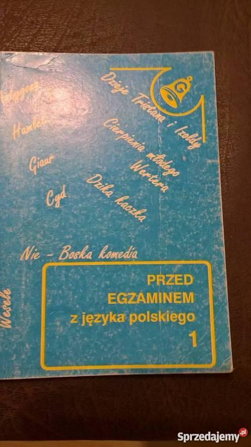 Streszczenia lektur Rok wydania 1991
