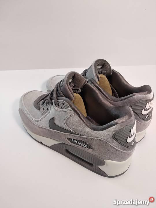 Nowe damskie Nike Nike Air Max 90 LX, eur 41