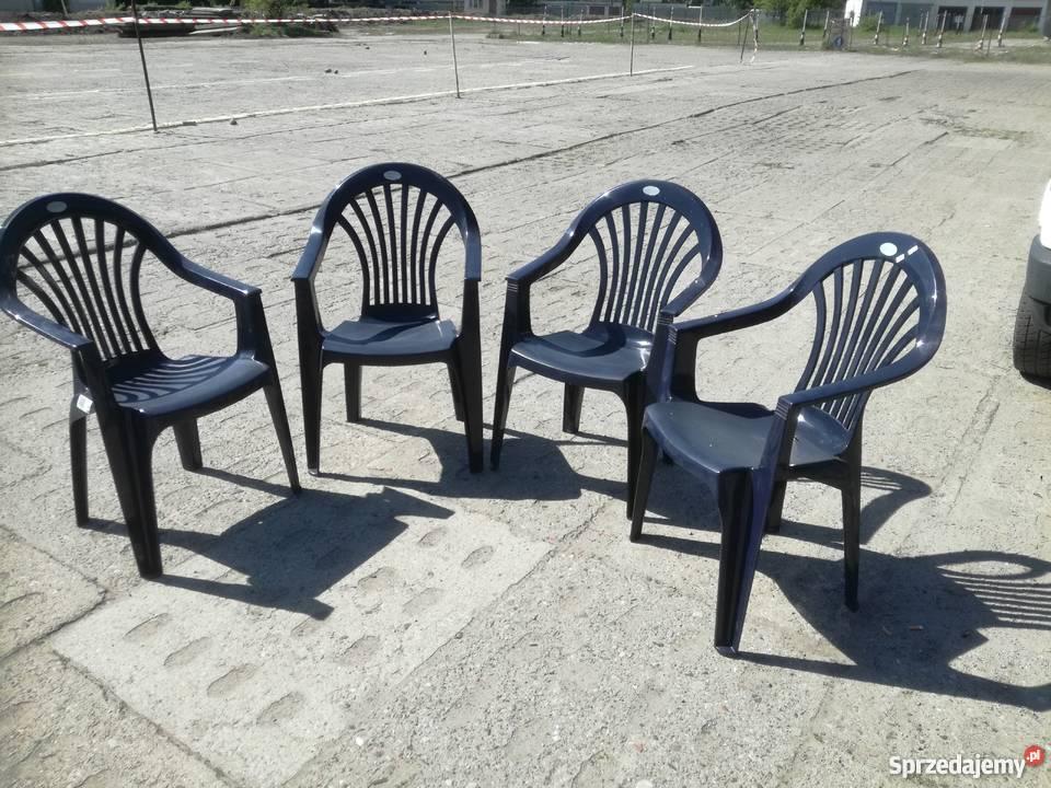 krzesła ogrodowe sun garden