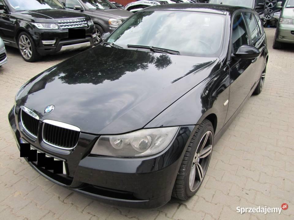 BMW 320D E90 - KOMBI