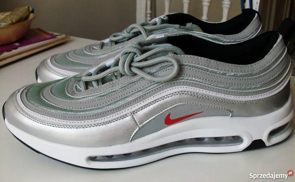 Nike air max 97 Warszawa Sprzedajemy.pl