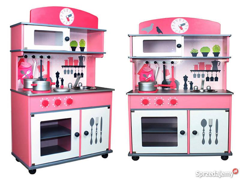 Duza Kuchnia Dla Dzieci Sprzedajemy Pl