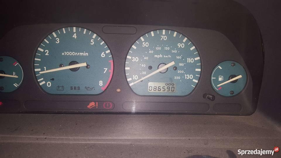 Land Rover freelander 18b 1998r sprzedam