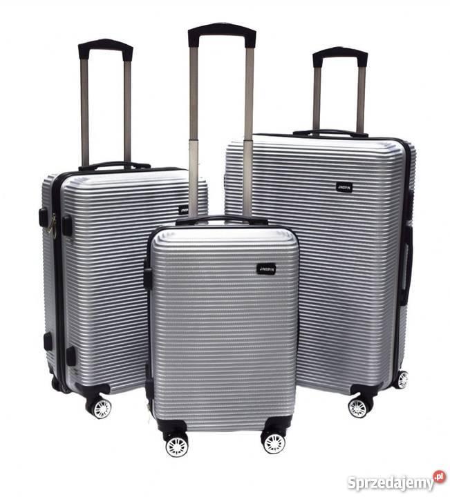 b7bcd4bb7414c walizki promocje - Sprzedajemy.pl