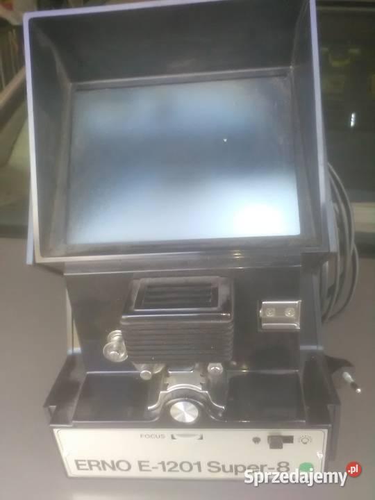 projektor do Filmów Erno 1201