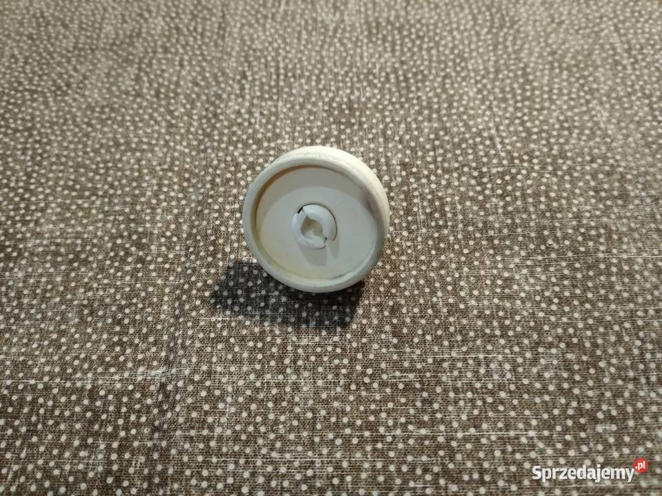 Kółka rolki kosza dolnego zmywarka Whirlpool Indesit Ariston