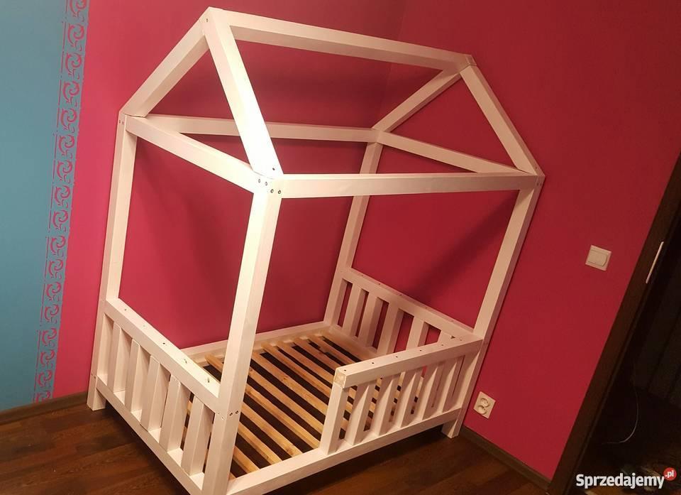 Bajeczne łóżko Dla Dzieci
