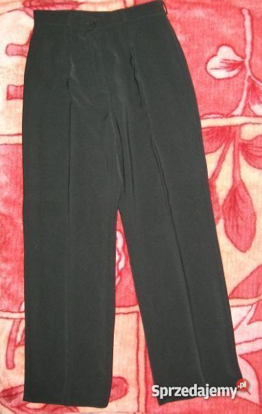 Damskie spodnie na kant Sztum sprzedam
