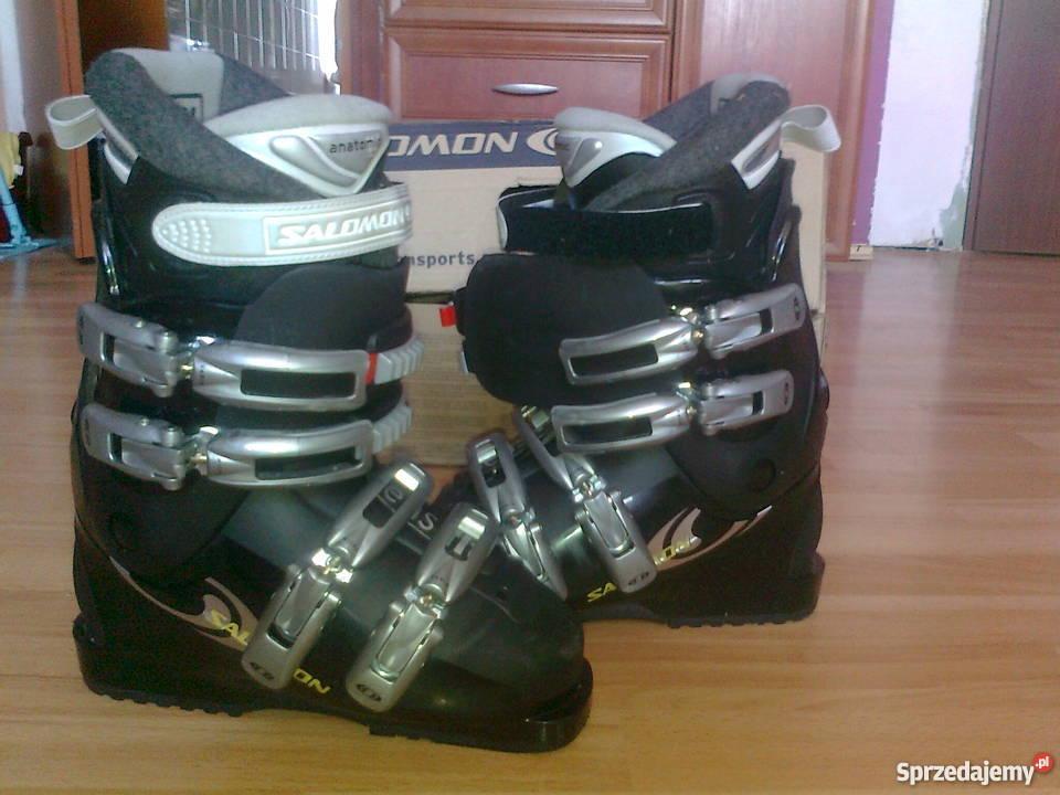 buty narciarskie Salomon Performa 5,0W