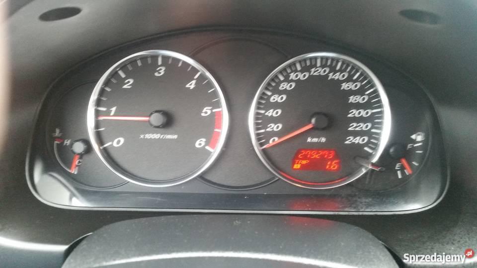 Zadbane auto światła do jazdy dziennej 6 lubelskie Kraśnik