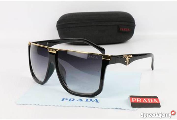 PRADA okulary przeciwsłoneczne HIT