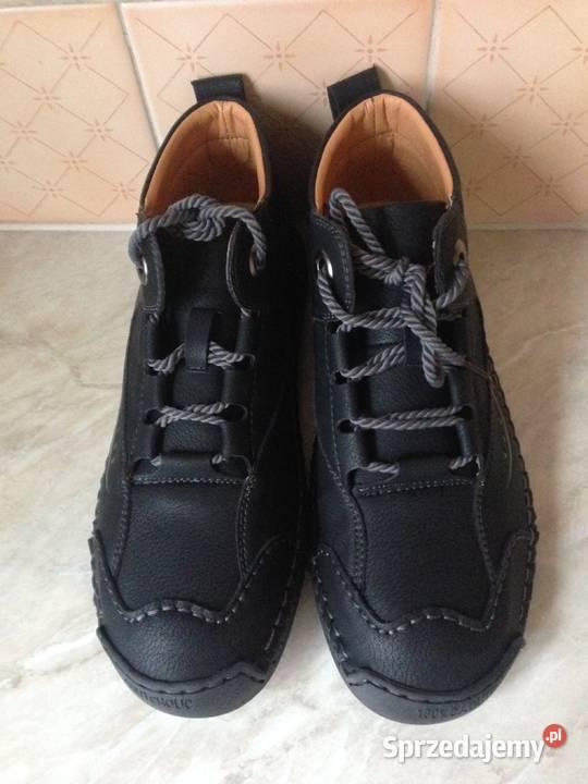 buty duże rozmiary męskie warszawa