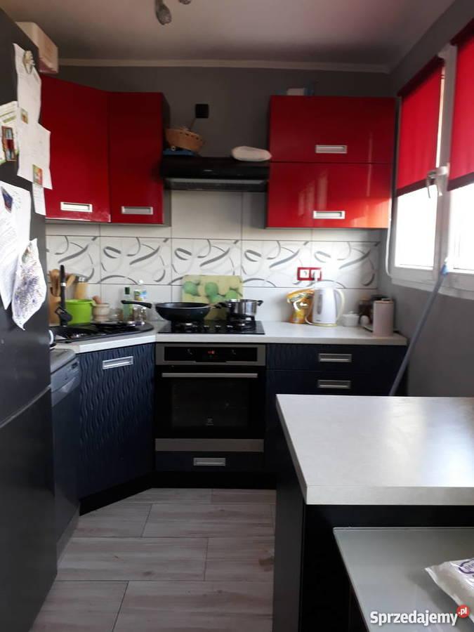 Mieszkanie 43m 260zl Czynsz2os