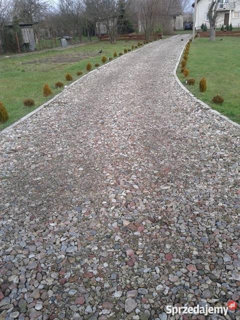 Kamien Kamienie Poly Polne Brukowce Głay Głaz Pozostałe Radom