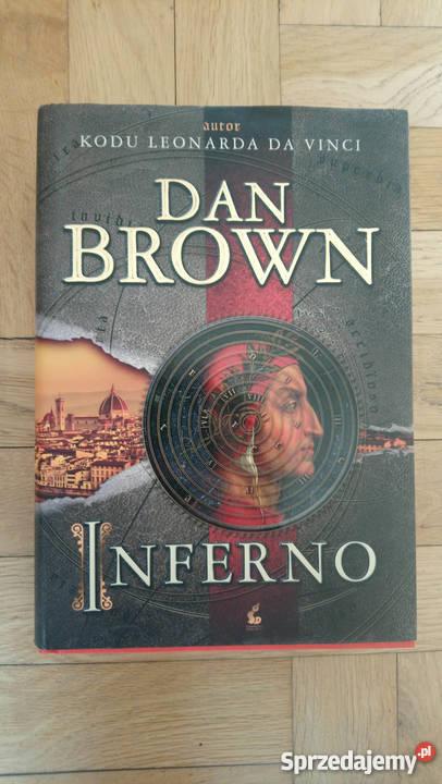 """Dan Brown - """"Inferno"""""""
