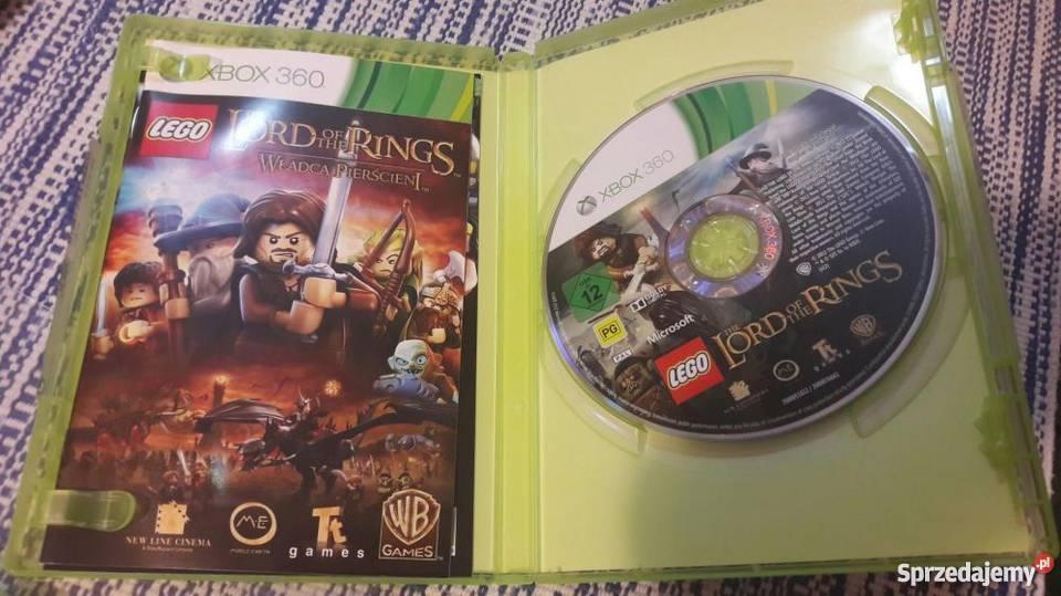 Gra na Xbox360 Warszawa