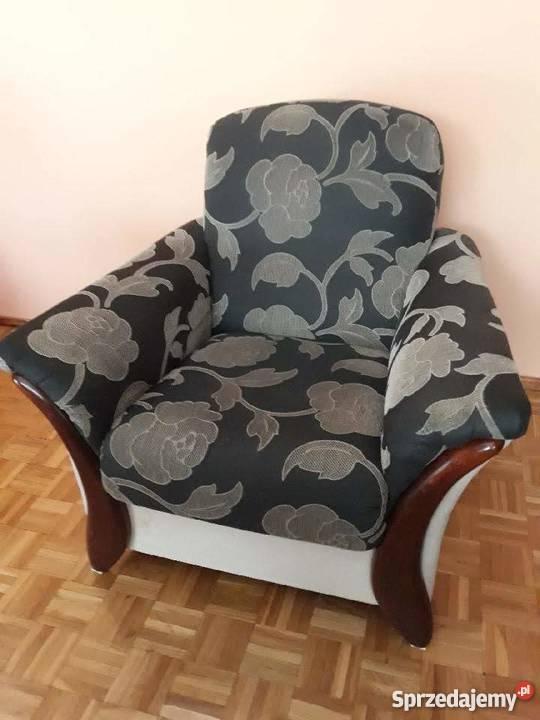 4 Fotele 2 do salonu Włocławek