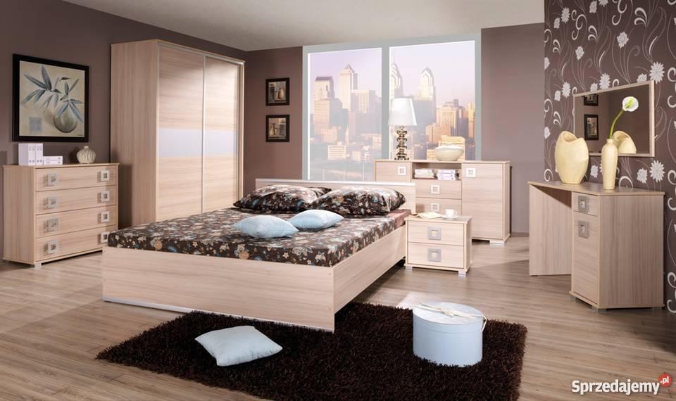 Sypialnia Aga B Nowoczesne Meble Idealne Do Twojego Wnętrza