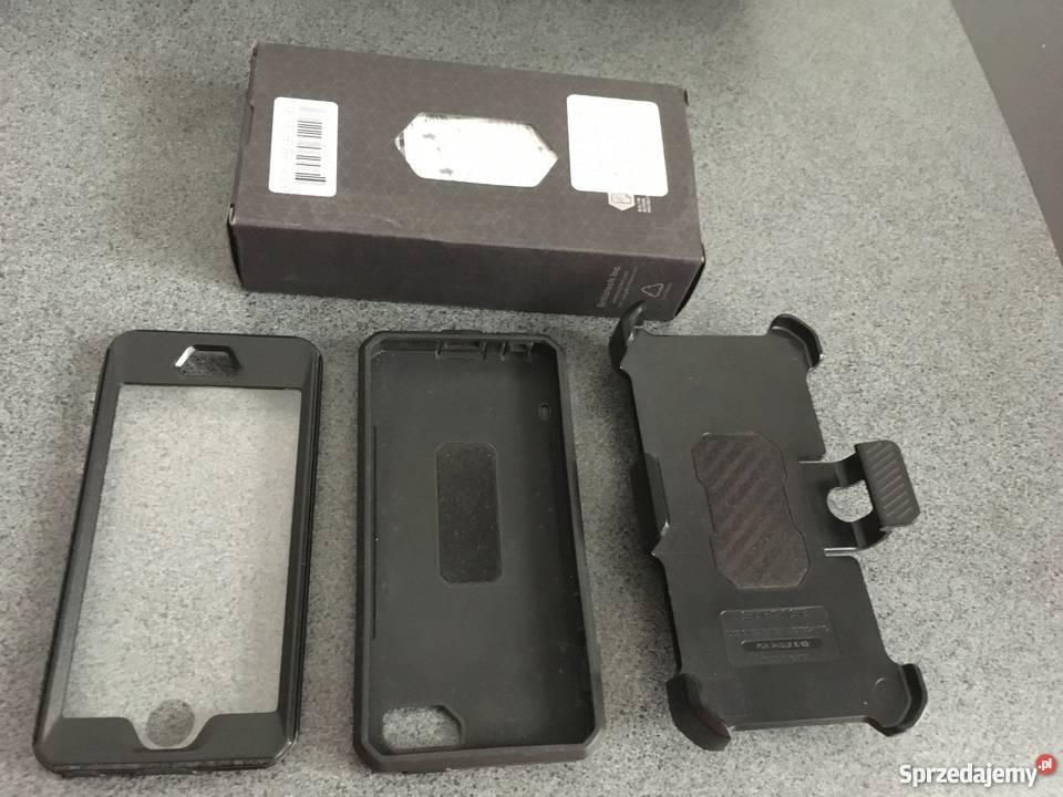 buy popular c00a1 b7f15 Oryginalne etui Supcase Unicorn Beetle Pro iPhone 5S/SE