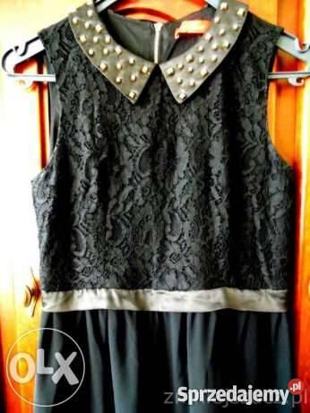 592fe4e7e7 Sukienka De facto ML Spódnice i sukienki sprzedam
