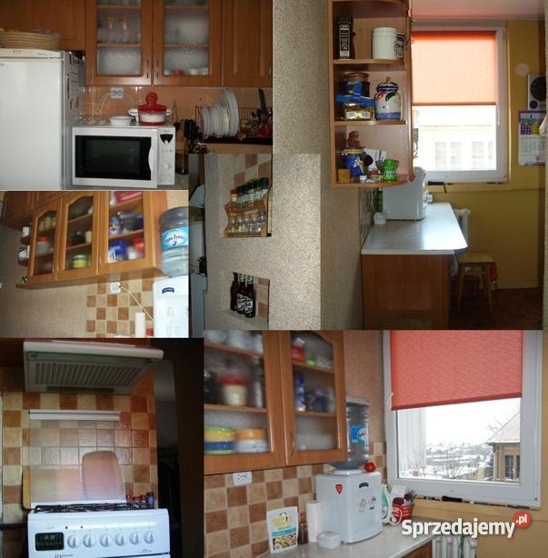 mieszkanie 3 pokoje pośredników sieć