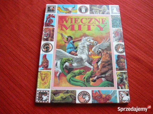 Książki dzieci Myszków sprzedam