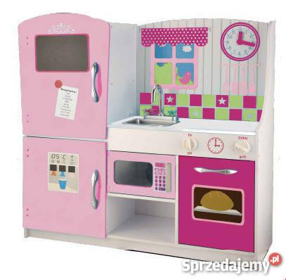 Kuchnia Dla Dziecka Sprzedajemy Pl